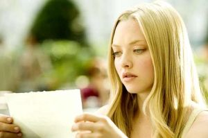 letters to juliet 1