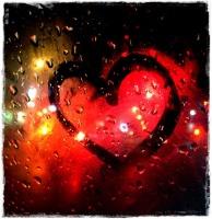 heart buée