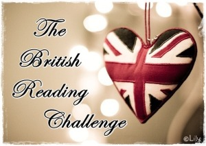Bristish Reading Challenge 1