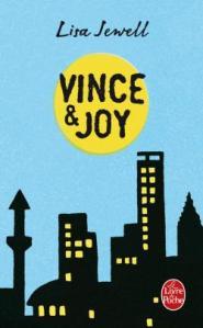 Vince & Joy