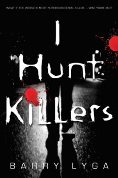 I hunt killers #1