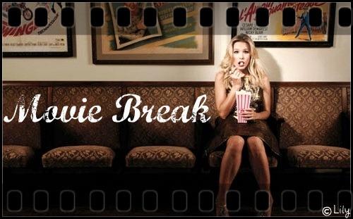 Movie Break logo