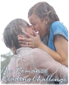 romance challenge 9