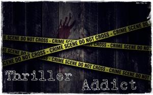 Thriller logo 3