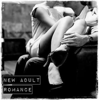 New Adult 3