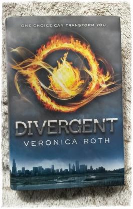 Divergent #1