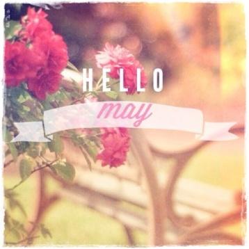 Hello may 3.