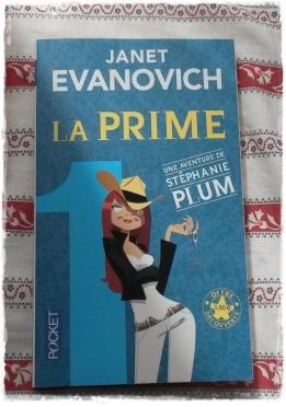 Stephanie Plum #1
