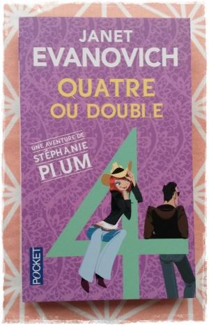 Stephanie Plum #4