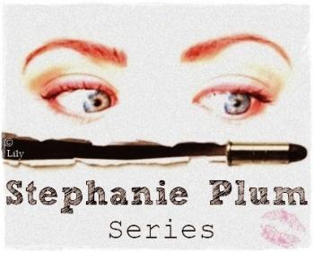 Stephanie Plum logo 2