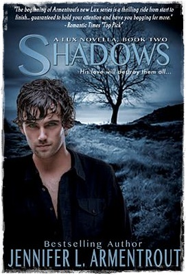 Shadows #0.5