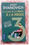 Stephanie Plum #3