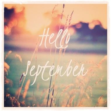 hello september pix