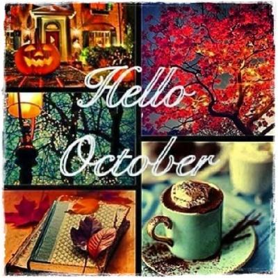 hello october 1