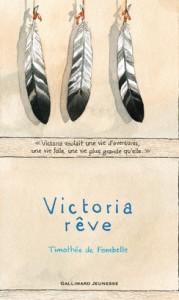 victoria rêve