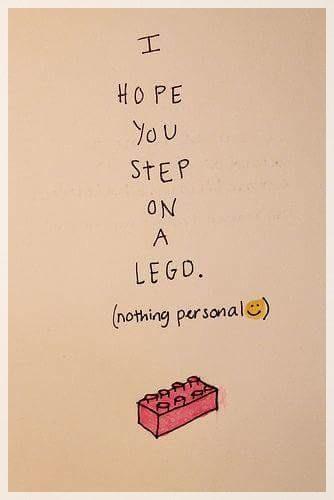 LeGO quote
