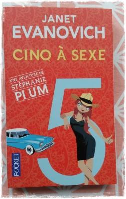 Stephanie Plum #5