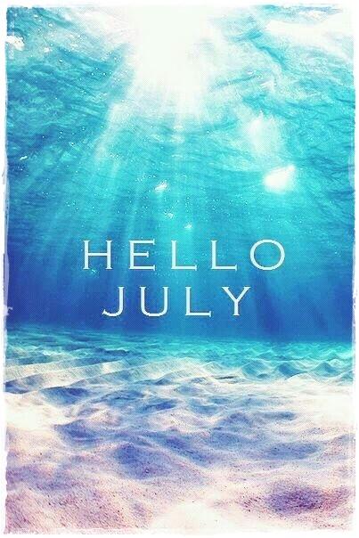 july hello