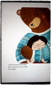 bears buddies 1